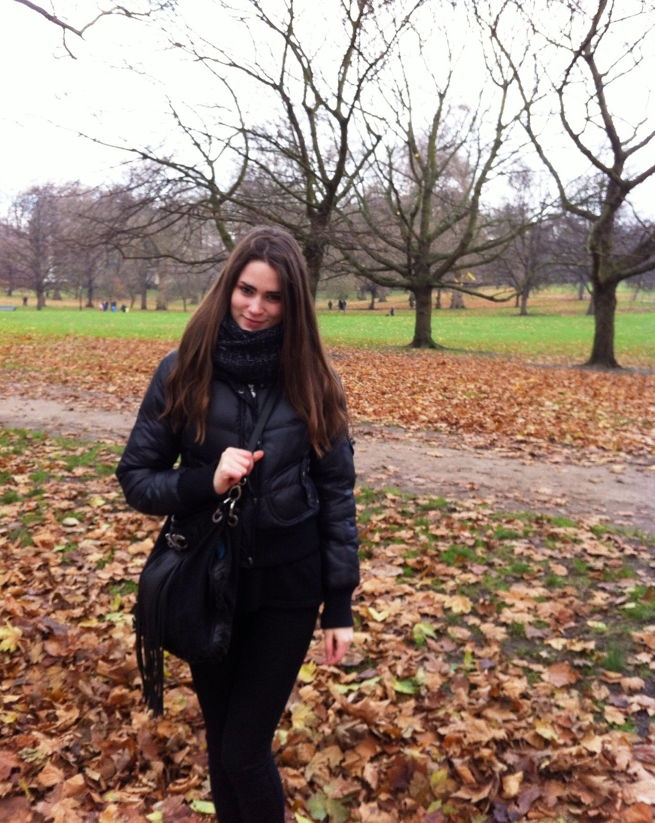 @Green Park,London,a few days ago