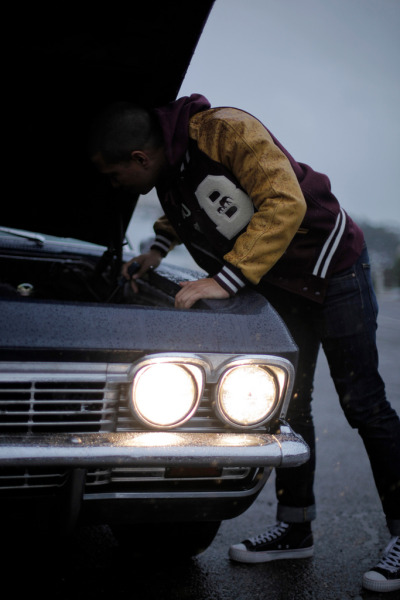 "The BKc ""Gold Rush Varsity"" Available This Friday December 7th, 2012 …"