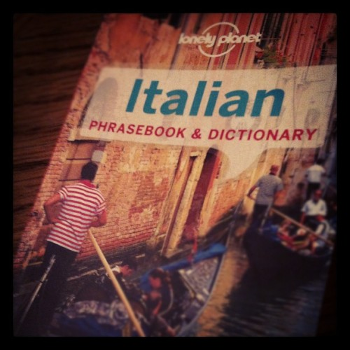 This should come in handy soon ;) #rome #nye