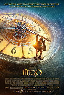'Hugo' is streaming on Netflix! 'Hugo' is streaming on Netflix!