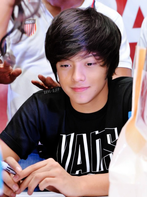 emetess-loves-danielpadilla:  Speechless >.< (PERFECT)