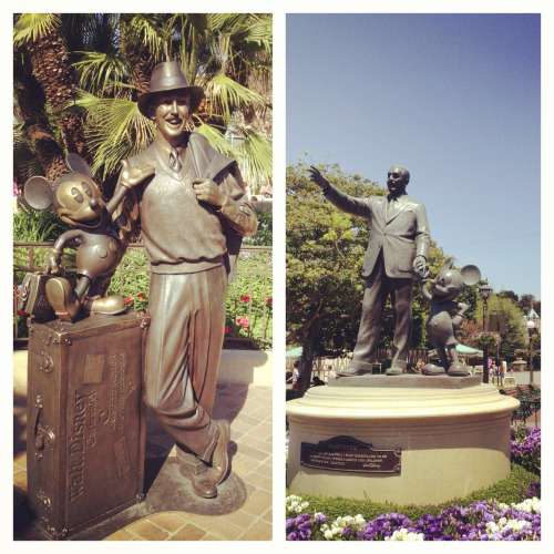 Happy Birthday to the one and only Walt Disney.