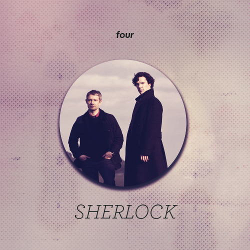 Favorite Television of 2012 - #4: Sherlock Hey modern crime TV shows- bow before your God, mere mortals! Watching any other procedural crime drama has just gotten boring ever since this damn show came along. The wait for the next series is almost as painful as those inevitable last few minutes of Reichenbach.. Previously