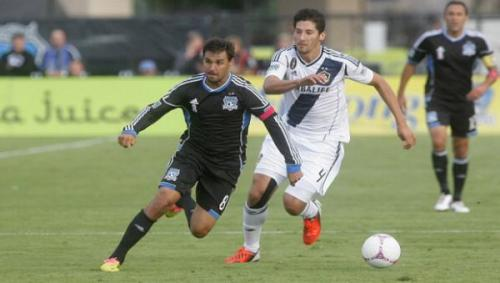 "A Conversation With Chris Wondolowski, Kiowa, MLS's 2012 MVP Last Thursday, Major League Soccer player Chris ""Wondo"" Wondolowski, Kiowa, cemented his name in history by becoming the first San Jose Earthquakes player to win the league's coveted Most Valuable Player trophy. The presentation was made after a week's worth of festivities at the Volkswagen MLS MVP celebration on November 29 at the Home Depot Center in Los Angeles."