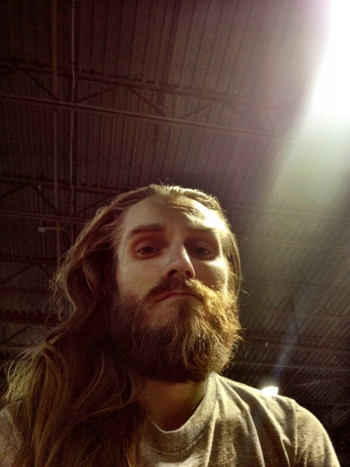 libertyzero:  Half a year ago, I had a Jesus like moment.
