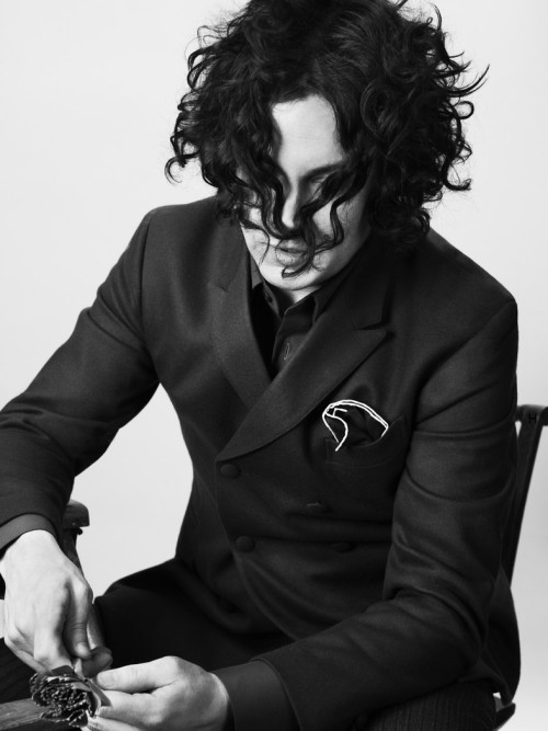 Jack White by David Slijper