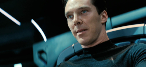 Introducing Benedict Cumberbatch as the villain of J.J. Abrams' Star Trek Into Darkness. First awesome footage: http://onfs.net/TT0pif
