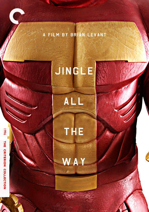 danielpwnz:  Jingle All the Way (1996)