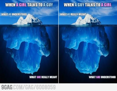 9gag:  Guys and Girls
