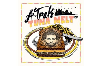 Dat new A-trak!  Some super sexy funky house music!  A-Trak teams up with the likes of Oliver, GTA, Galantis, and Tommy Trash (A-Trash??) to bring you 4 bangers each in their own right.  This is something no one should miss out on!  EP can be purchased on iTunes if you feel so obliged: http://smarturl.it/TunaMeltEP -Trill