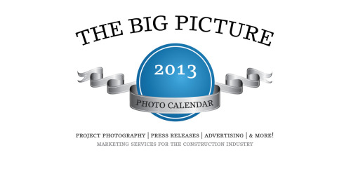 I'm in the middle of designing a 2013 photo calendar for the company 'Front Elevation'. Here's a sneaky peak at how the process is coming along!