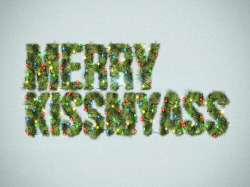 Merry KissMyAsshttp://dribbble.com/shots/846356-Merry-KissMyAss?list=following