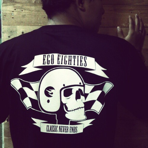 EgoEighties cloth | ready for order #petrolhead #egoeighties #clothing #design #ptsgrp