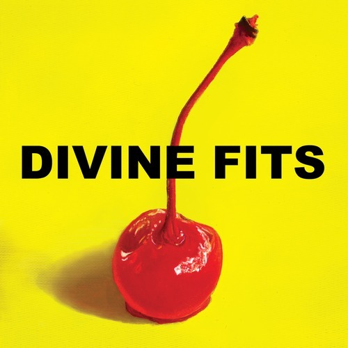 The Salton Sea - Divine Fits