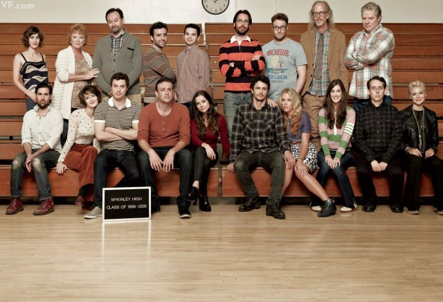 uproxx:   The Entire 'Freaks And Geeks' Cast Reunited