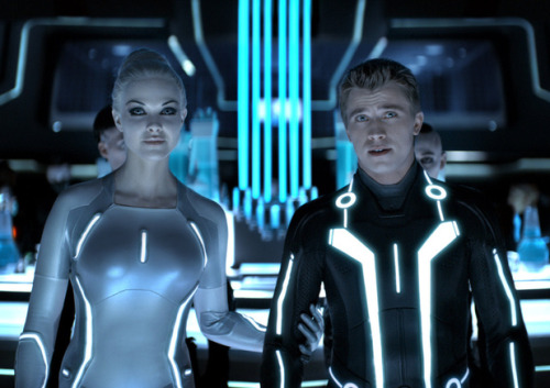 'Tron' Sequel Back on the Grid at Disney —  After last week's lame announcement about the Deus Ex Movie, I'm glad to hear that Disney is on board once again with the TRON franchise and they still have director Joseph Kosinski attached to the project.   Via surrogateself
