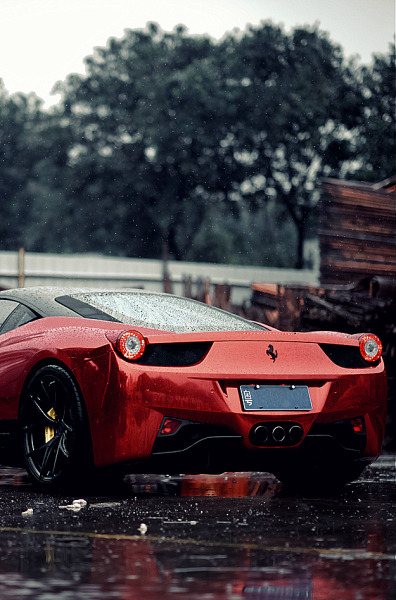scoobsti:   by srauto  Ferrari 360 - am I doing it rihgt??
