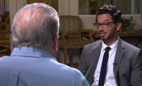 Al Madrigal investigates medical marijuana's effects on America's most vulnerable, Jazzy-riding citizens. http://on.cc.com/Vzau9K