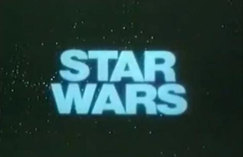 Star Wars: El Original