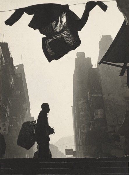 Fan Ho, The Omen, 1964