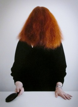 jennilee:  Grace Coddington by Tim Walker