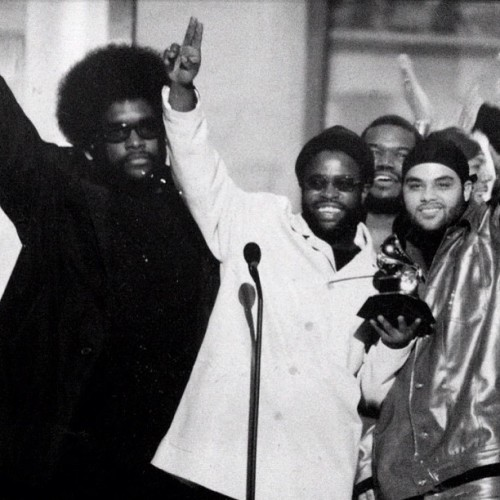 #TBT #TheRoots #Win their 1st #Grammy #Award for #YouGotMe ft #ErykahBadu congrats to the guys on thia year's nom