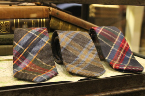 fabatos:  Visit to the Hackett London store in Milan