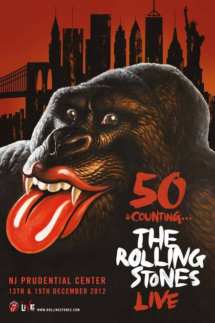 Watch the Rolling Stones' final concert from the 50 & Counting tour live on Pay-Per-View & streamed on Yahoo around the world!  Find out how to watch in your country by going here:http://www.rollingstones.com/watch/