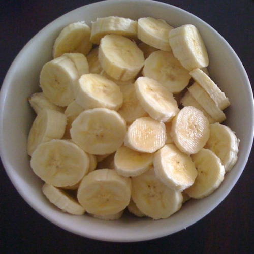 aspect-of-life:  Banana Bowl