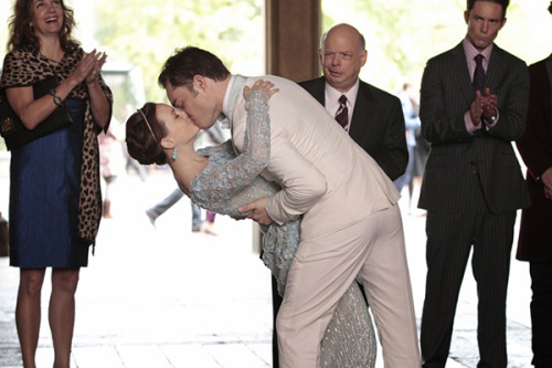 Chuck and Blair 6x10 - New York, I Love You XOXO