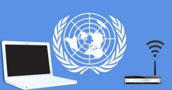 "thepeoplesrecord:  The UN asks for control over the world's InternetDecember 6, 2012 Members of the United Nation's International Telecommunications Union (ITU) have agreed to work towards implementing a standard for the Internet that would allow for eavesdropping on a worldwide scale. At a conference in Dubai this week, the ITU members decided to adopt the Y.2770 standard for deep packet inspection, a top-secret proposal by way of China that will allow telecom companies across the world to more easily dig through data passed across the Web. According to the UN, implementing deep-packet inspection, or DPI, on such a global scale will allow authorities to more easily detect the transferring and sharing of copyrighted materials and other protected files by finding a way for administrators to analyze the payload of online transmissions, not just the header data that is normally identified and interpreted. ""It is standard procedure to route packets based on their headers, after all it is the part of the packet that contains information on the packet's intended destination,"" writes The Inquirer's Lawrence Lati, ""but by inspecting the contents of each packet ISPs, governments and anyone else can look at sensitive data. While users can mitigate risks by encrypting data, given enough resources encryption can be foiled."" Tim Berners-Lee, a British computer scientist widely regarded as the 'Father of the Internet,' spoke out against proposed DPI implementation on such a grandiose scale during an address earlier this year at the World Wide Web Consortium. ""Somebody clamps a deep packet inspection thing on your cable which reads every packet and reassembles the web pages, cataloguing them against your name, address and telephone number either to be given to the government when they ask for it or to be sold to the highest bidder – that's a really serious breach of privacy,"" he said. Blogger Arthur Herman writes this week for Fox News online that the goal of the delegates at the ITU ""is to grab control of the World Wide Web away from the United States, and hand it to a UN body of bureaucrats."" ""It'll be the biggest power grab in the UN's history, as well as a perversion of its power,"" he warns. The ITU's secretary general, Dr. Hamadoun I. Toure, has dismissed critics who have called the proposed DPI model invasive, penning an op-ed this week where he insists his organization's meeting in Dubai poses ""no threat to free speech."" ""It is our chance to chart a globally-agreed roadmap to connect the unconnected, while ensuring there is investment to create the infrastructure needed for the exponential growth in voice, video and data traffic,"" Dr. Toure claims of the conference, adding that it presents the UN with ""a golden opportunity to provide affordable connectivity for all, including the billions of people worldwide who cannot yet go online."" Despite his explanation, though, some nation-states and big-name businesses remain opposed to the proposal. The ITU's conference this week has been held behind closed doors, and representatives with online service providers Google, Facebook and Twitter have been barred from attending. In a report published this week by CNet, tech journalist Declan McCullagh cites a Korean document that describes the confidential Y.2770 standard as being able to identify ""embedded digital watermarks in MP3 data,"" discover ""copyright protected audio content,"" find ""Jabber messages with Spanish text,"" or ""identify uploading BitTorrent users."" Source"