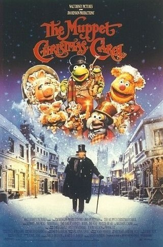 I'm watching The Muppet Christmas Carol                        Check-in to               The Muppet Christmas Carol on GetGlue.com