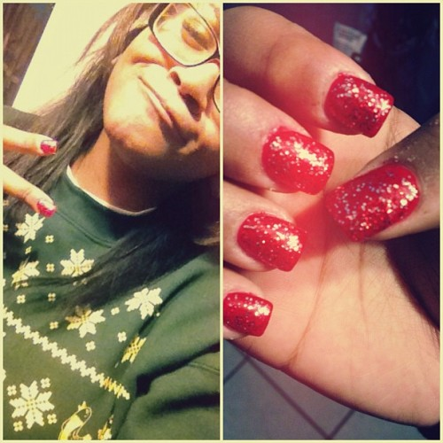 assachusetts:  Finna be ratchet and fancy this holiday. 🎄💁  tell me im cute except no tell me im ratchet please