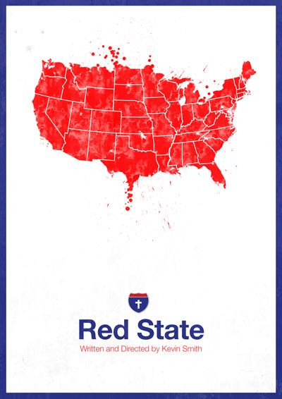 Red State by dapperdan10