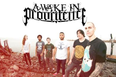 PDC band, A Wake In Prividence https://www.facebook.com/AWAKEINPROVIDENCENYC