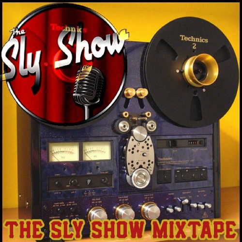 THE SLY SHOW (12-06-12) Download this #Podcast now at TheSlyShow.com #mixtape #hiphop #rap #bigkrit #drdre #YG #guccimane #whokidwoody #rickross #jayz #bigsean #nickiminaj #jadakiss#webbie #drake #wizkhalifa #dpg#gunit