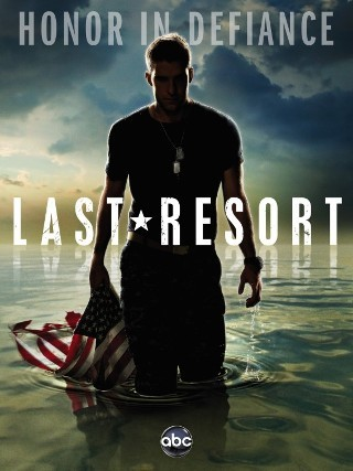 darkmagepr:           I am watching Last Resort                                                  3839 others are also watching                       Last Resort on GetGlue.com