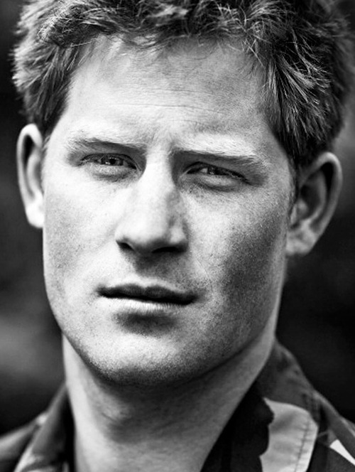 for-redheads:  Prince Harry