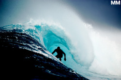 morganmaassen:  Kelly Slater, navigating stormy barrels in unexplored parts of the South Pacific…