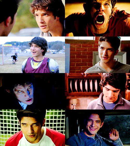 "happilyevernow:  Top 12 of 2012 [12 characters] scott mccall ; ""What's going on with me? You really wanna know? Well, so would I. Cause I can see, hear, and smell things that I shouldn't be able to see, hear and smell. I can do things that should be impossible, I'm sleep walking three miles into the middle of the woods, and I'm pretty much convinced that I'm totally out of my freaking mind!"""