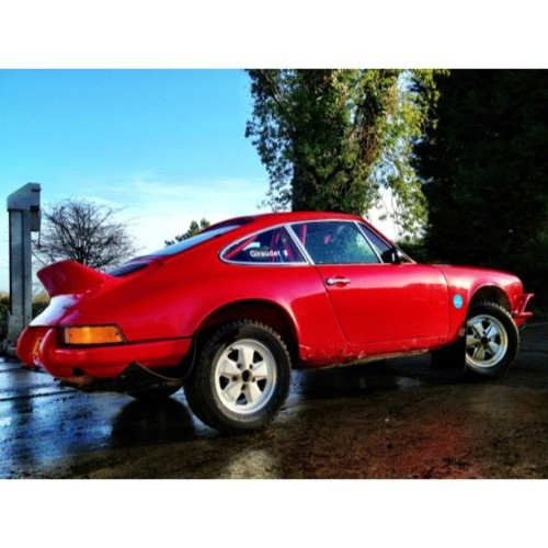 This and a yacht to live on #porsche #rally #santa #christmaslist