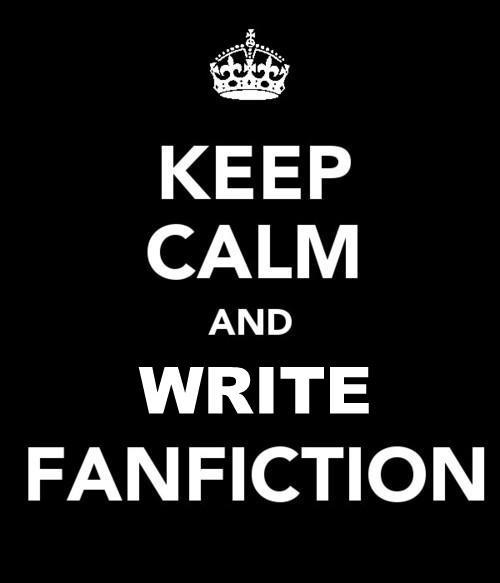 From Our Readers: FANFICTION: WHY WE ARE SOULMATESby From Our Readers  http://bit.ly/WNvLrL