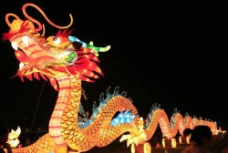 *☆ Magical China light festival ☆*