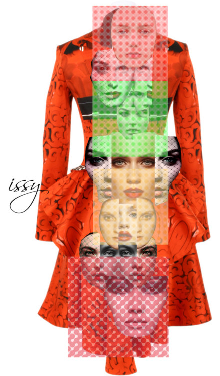 My Dress by issyvivi featuring long sleeve dresses