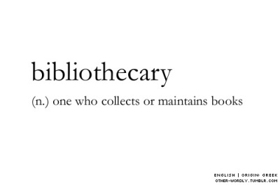 "mylifeasatwentysomething:  ""Of course, anyone who truly loves book buys more of them than he or she can hope to in one fleeting lifetime. A good book, resting unopened in its slot on a shelf, full of majestic potentiality, is the most comforting sort of intellectual wallpaper."" -David Quammen"