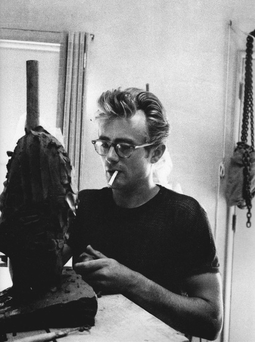 thesterlingscreen:  James Dean