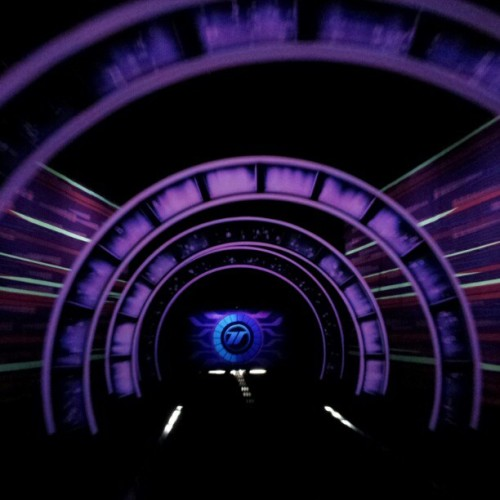 I love it #TestTrack #Epcot