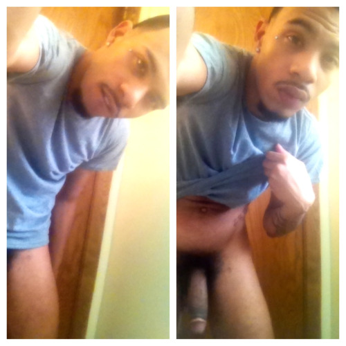Dope dick follow me twitter   @brandon_longxxx