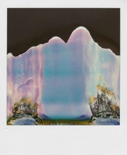 the-psychedelic-sea:  Ruined Polaroids - Part 2