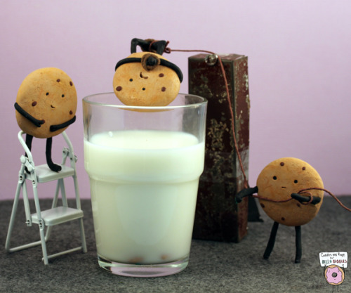Cuddles And Rage: COOKIE TORTUREby Cuddles and Rage  http://bit.ly/THwTvS